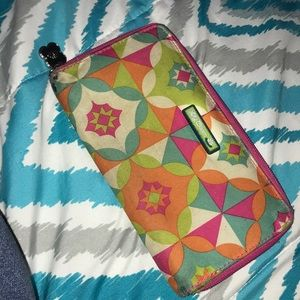 Accessories - Lily Bloom wallet